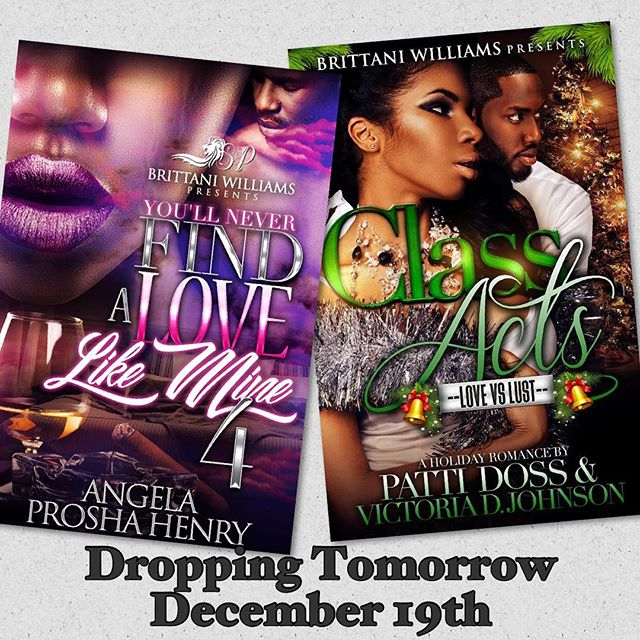 Both Releasing tomorrow!!! Text DARE2BEE to 42828 to be notified of these releases! #books #kindle #authors #ebook #fiction #support #share #amazon #writers