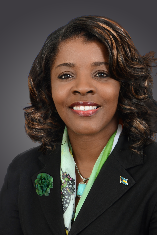Arinthia S. Komolafe - DNA Deputy Leader
