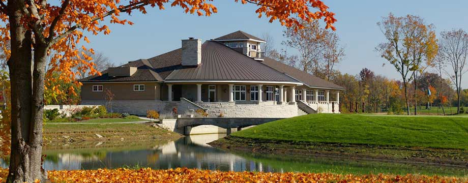 The Golf Club at Stonelick Hills