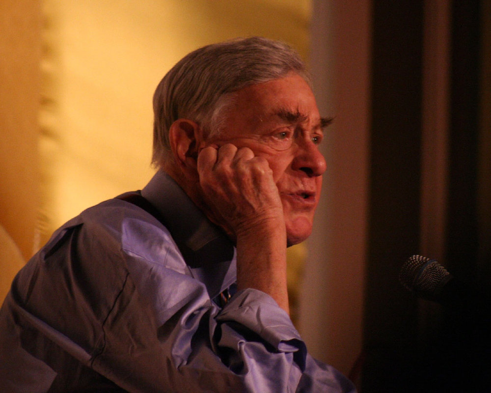 Shelley Berman, 2007