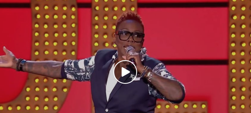 Gina Yashere: Live at The Apollo