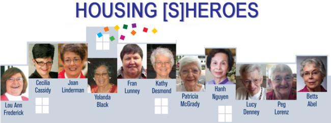 Housing [S]heroes