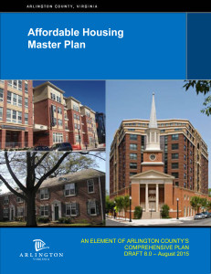 Affordable Housing Master Plan 8.0