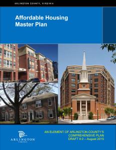 Affordable Housing Master Plan 8.0
