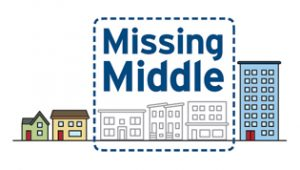missing middle housing logo