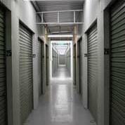 Indoor self storage units