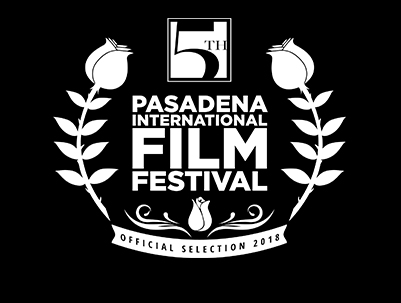 5th ANNUAL PASADENA INT'L FILM FESTIVAL - Saturday, March 10th • 6:15pmNOMINATION:Best Short Film