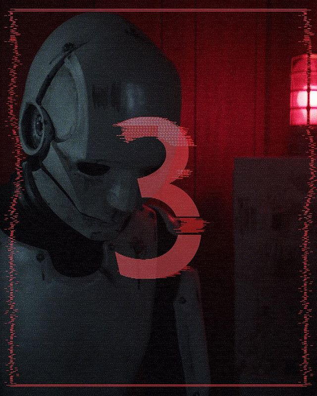 The countdown begins! Three days until The Manual's online release. .⠀ .⠀ .⠀ ⠀ #indiefilm #themanual #themanualshortfilm #scifi #fantasy #independentfilm #postapocalyptic #oregonfilm #tampafilm #robots #ai #artificialintelligence #riseofthemachines #specialeffects #visualeffects #practicaleffects #shortfilm #film #filmset #apocalypse #robot #costuming #composite #koernercamera #filmmaking #animation #soundmixer #behindthescene