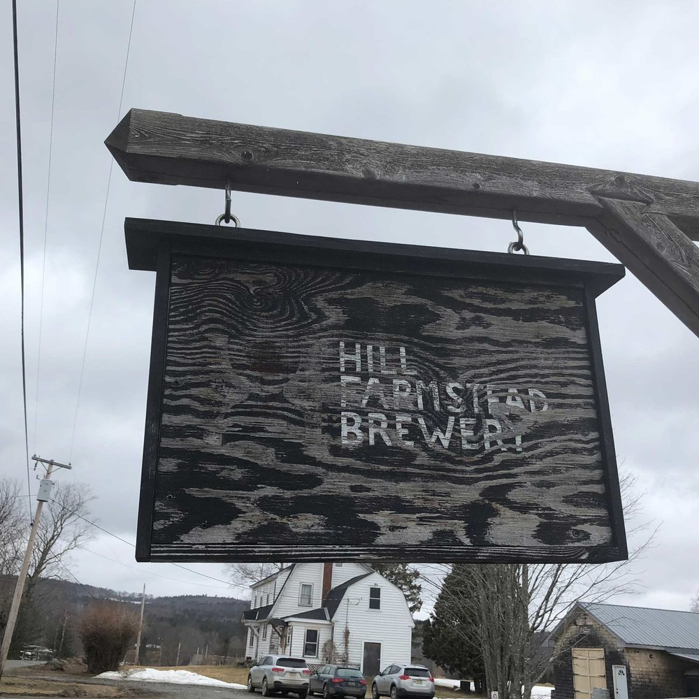 Beer pilgrimage complete.