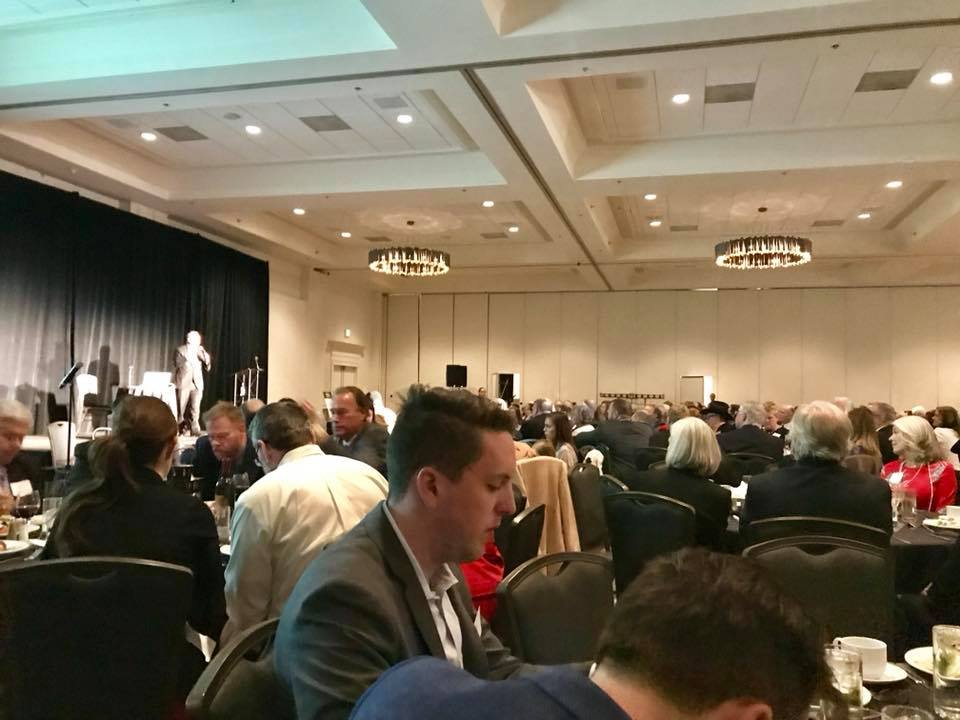Colorado GOP Centennial Dinner