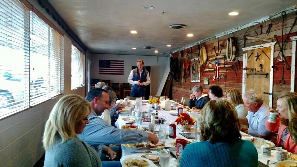 South Weld Republican Breakfast