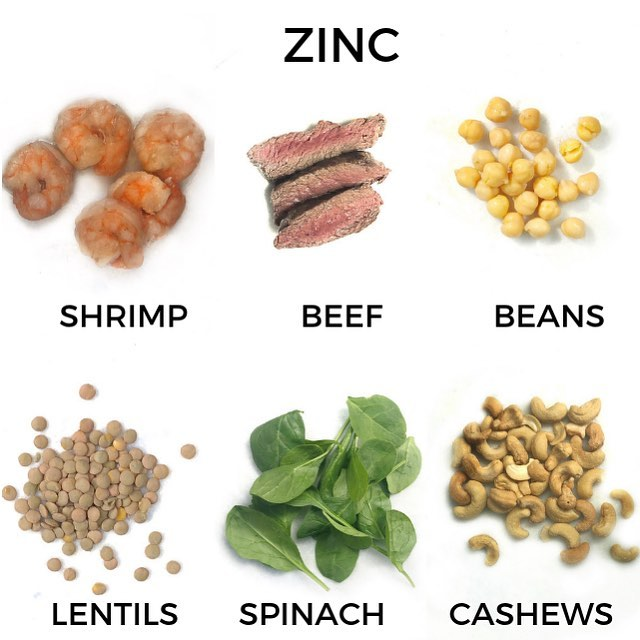 Zinc doesn't sound like a sexy nutrient. But it's an important one. . 👶🏼 You need zinc for DNA synthesis & the creation of new, healthy cells. . 🤰🏽 Cell creation is happening at its fastest rate from conception to pregnancy. And still at a fast rate throughout infancy. . 🥬 So if you're planning to conceive, pregnant or breastfeeding, include foods rich in zinc in your diet. . ✨ A healthy mama is a #bellamama