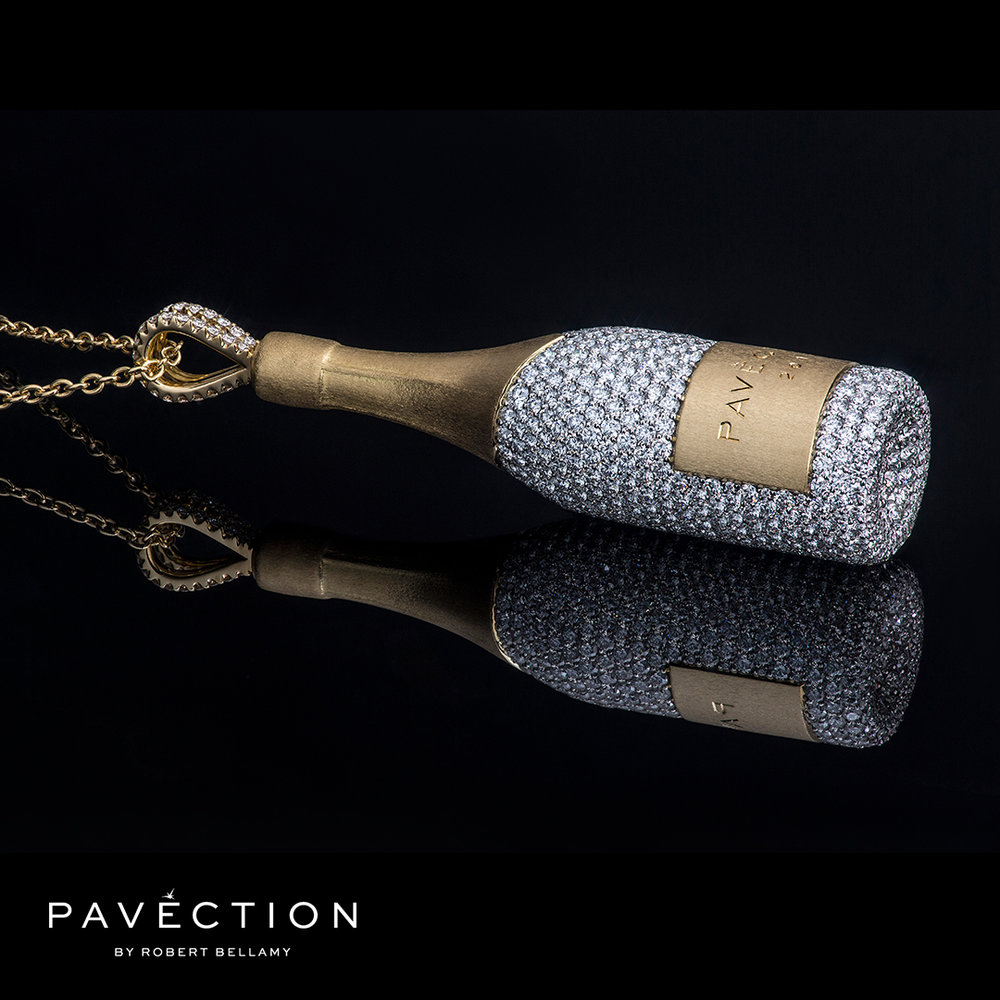 pavection-robert-bellamy-cuvee-de-prestige-diamond-encrusted-champagne-bottle-high-jewellery-jewelry-bespoke-designer-pendant-18carat-platinum-internally-flawless-custom-made-brisbasne-gold-coast-sydney-melbourne-city.jpg