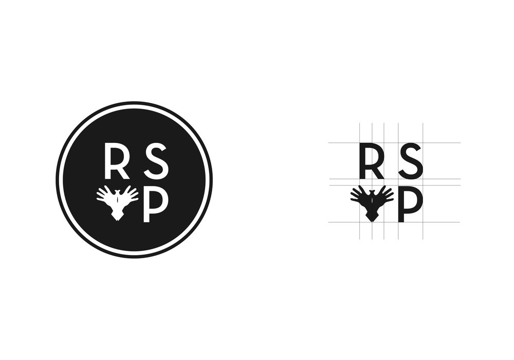 (3/5) Rice University Student Organization - Brand Design