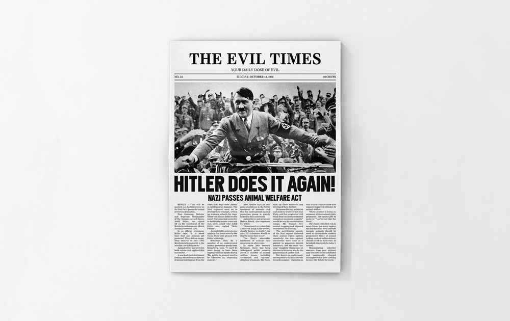 the-evil-times