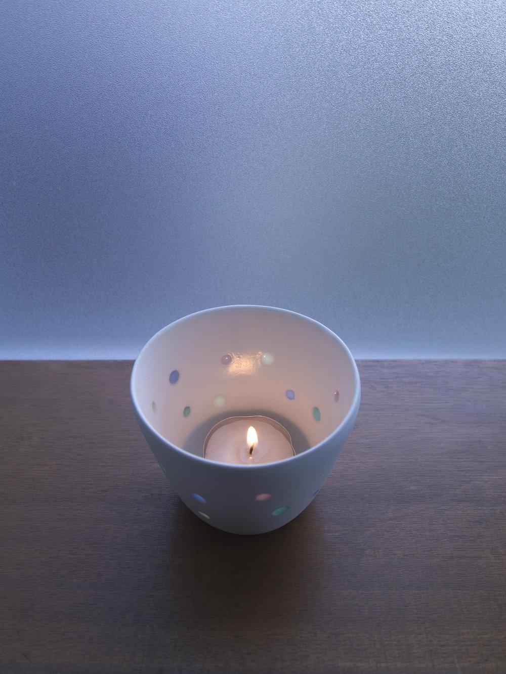 Abuku mini cup - cup/ candleholder