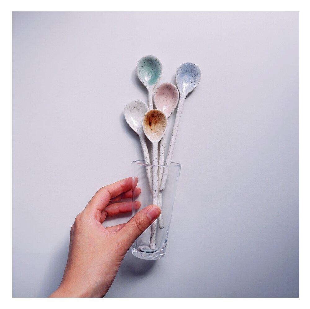 winter spoon -