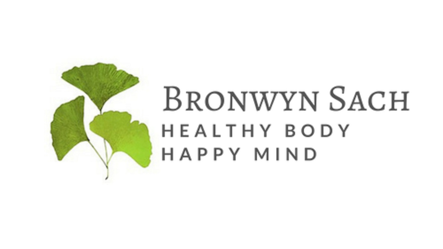 Bronwyn Sach Medical Herbalist
