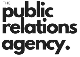THE PUBLIC RELATIONS AGENCY