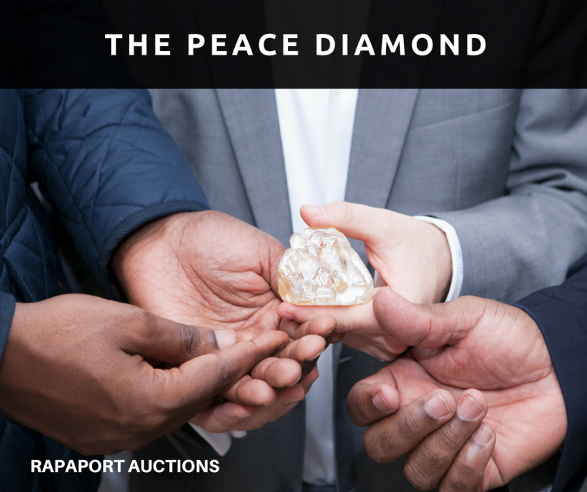 Rapaport Auctions