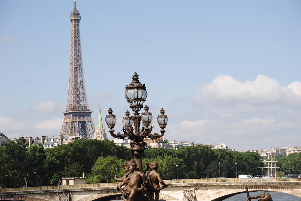 Paris France Reviews -