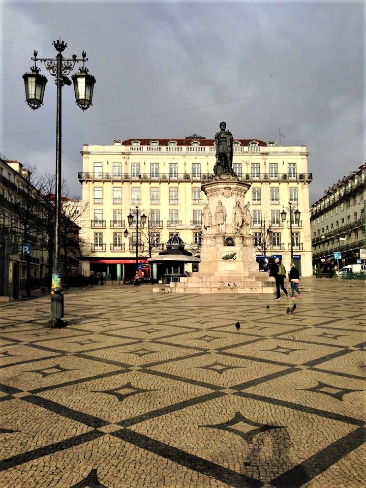 Lisbon Portugal Reviews -