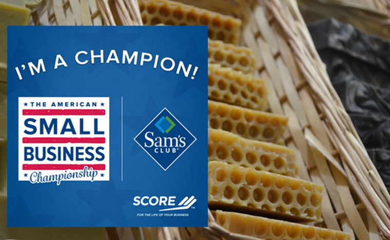 2015 American Small Business Champions - Presented by The Score Foundation and Sam's Club