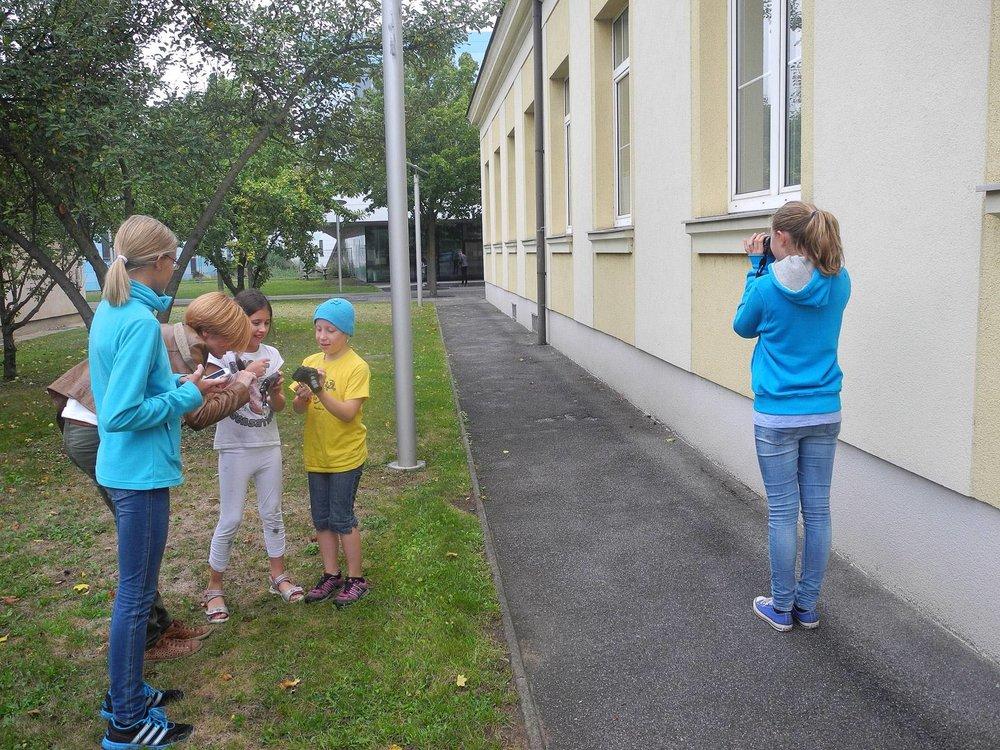 kinderworkshop fotografie
