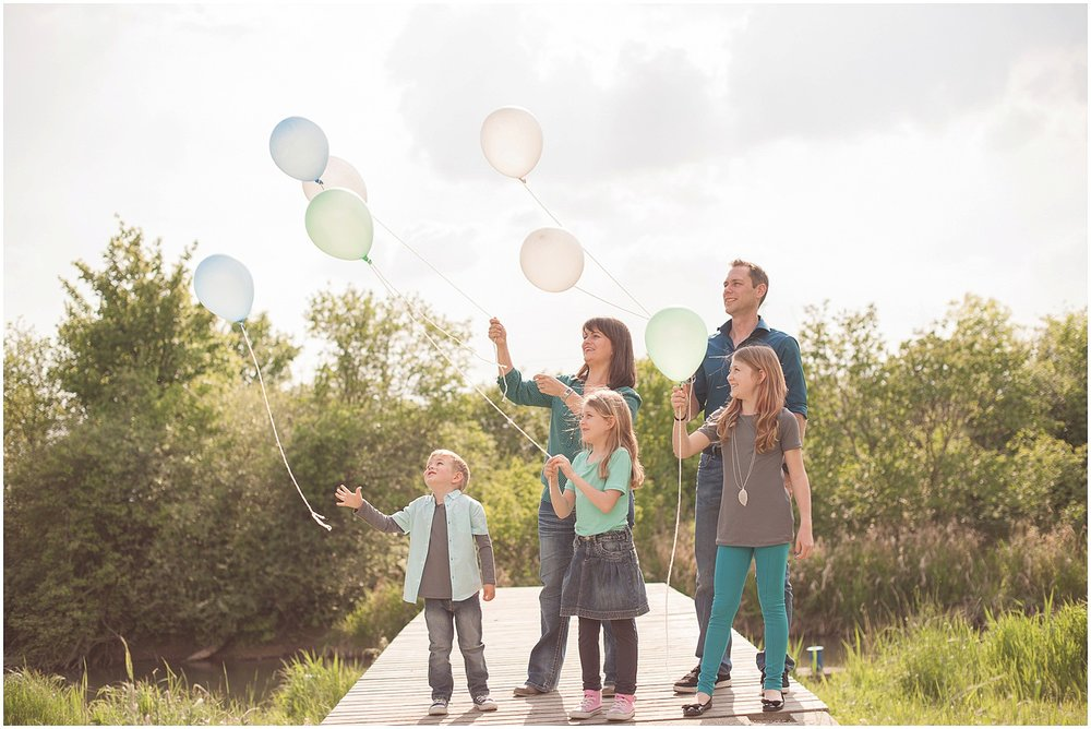 familie-luftballons
