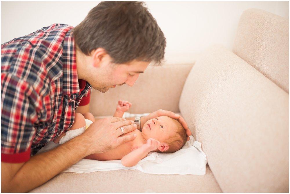 papa-baby-liebe