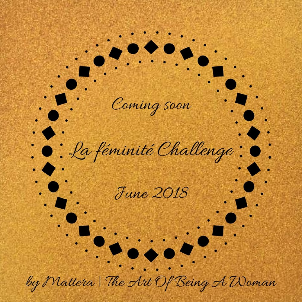 La feminite challenge.jpg