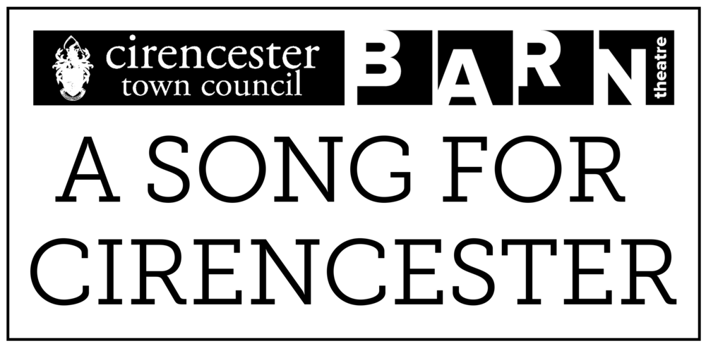 A Song For Cirencester Logo Black On White.png