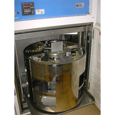 MidiCAR centrifuge
