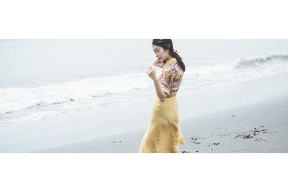 model/ シイナ マキ