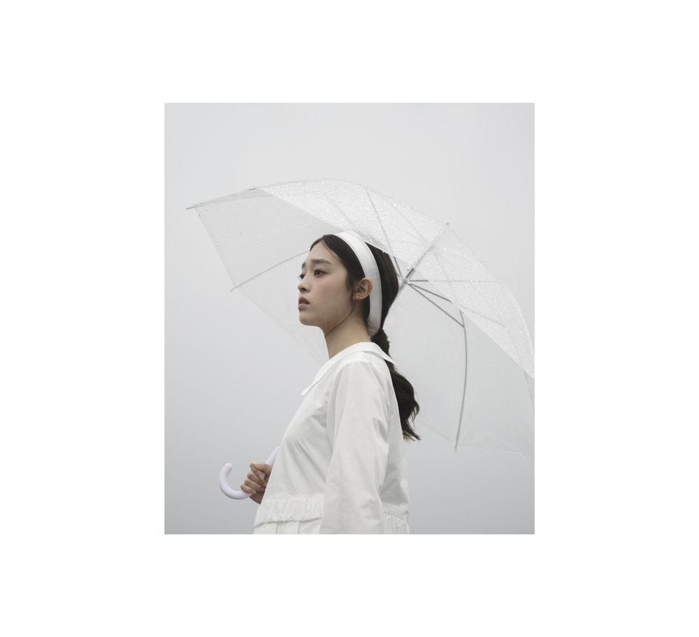 Model: 山田准也 Shunya Yamada /  Kana  Makeup Artist: Janet Huang
