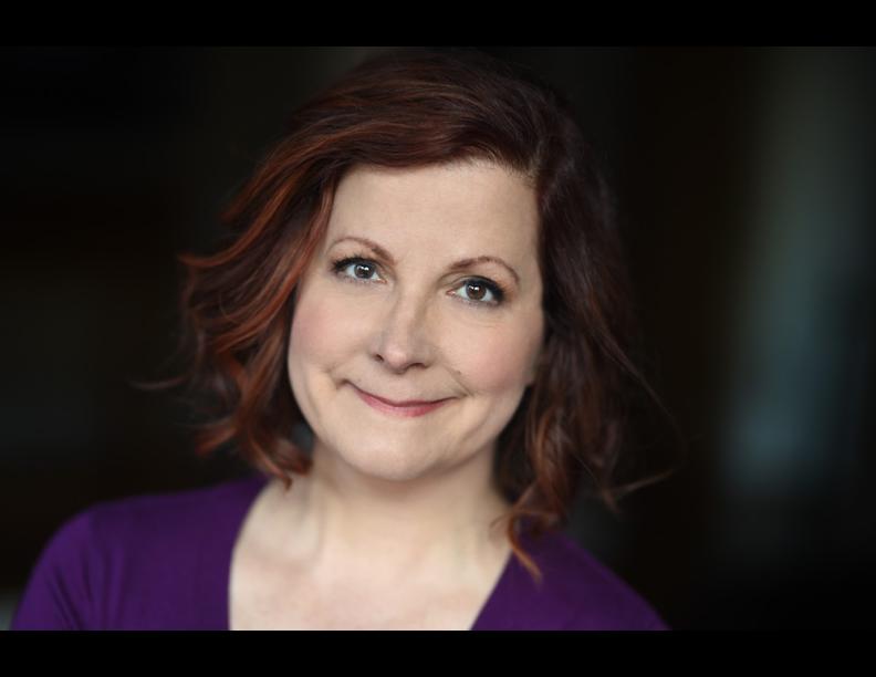 Susan Ferrara Headshots