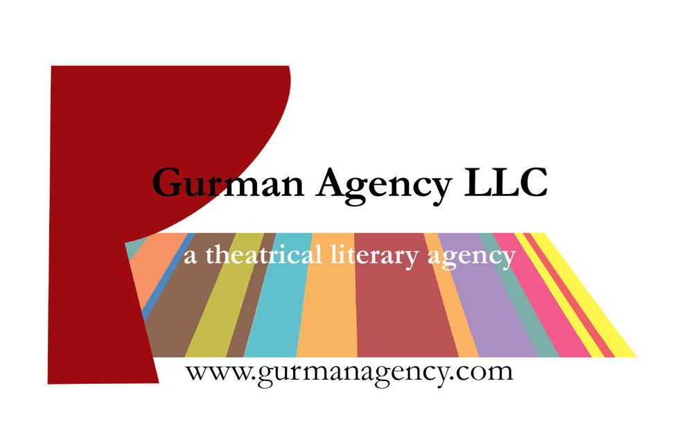 SUSAN GURMANGURMAN AGENCY LLC14 Penn Plaza, Suite 1703, New York, NY 10122Tel: 212 749 4618susan@gurmanagency.com -
