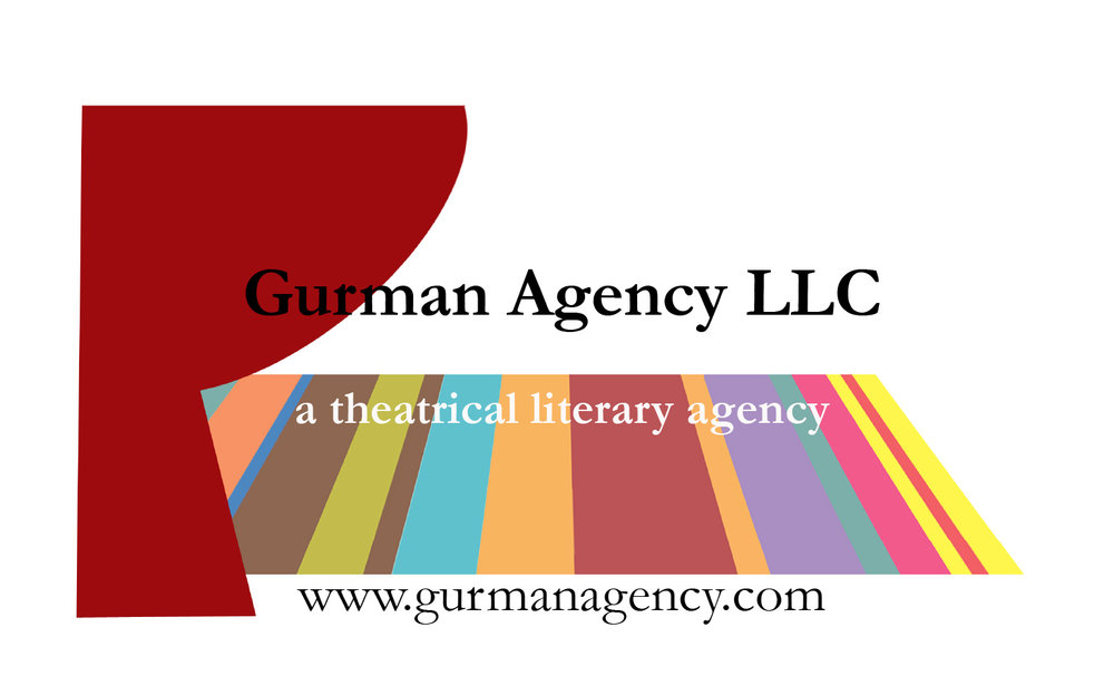 Super excited to announce that I'm now working with Susan Gurman at the Gurman Agency! Excited to see where our collaboration takes us! -