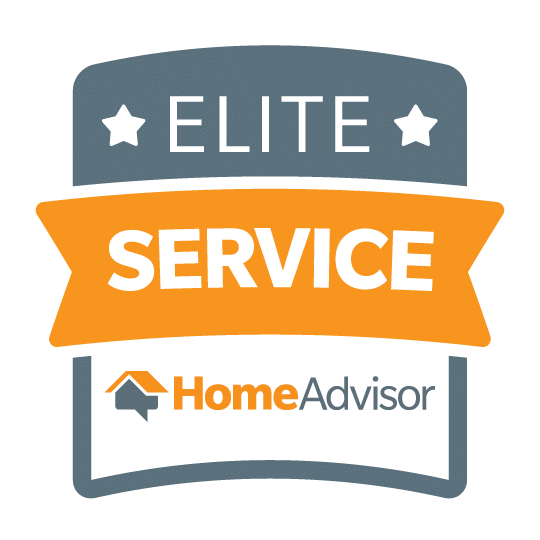 We Are A Screened And Approved Service Provider On Home Advisor