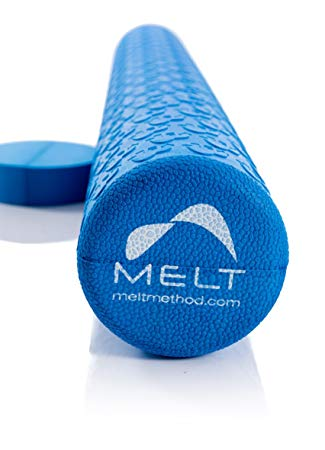 MELT Soft Roller - The MELT Method Soft Roller offers gentle compression without unnecessary discomfort.$69.99