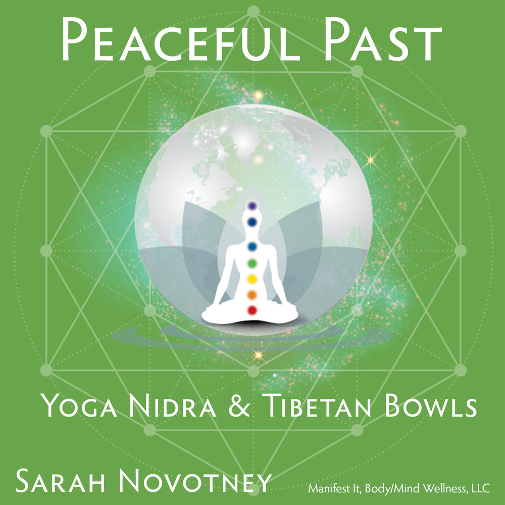 A guided meditation for coming to peace with past situations, trauma, and PTSD. - $9.99