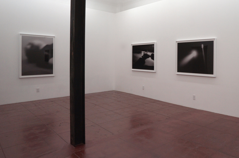 Main Gallery:   Police Culture   , 2016-2018   installation view no. 1