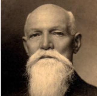 Hiram Newton Tuck