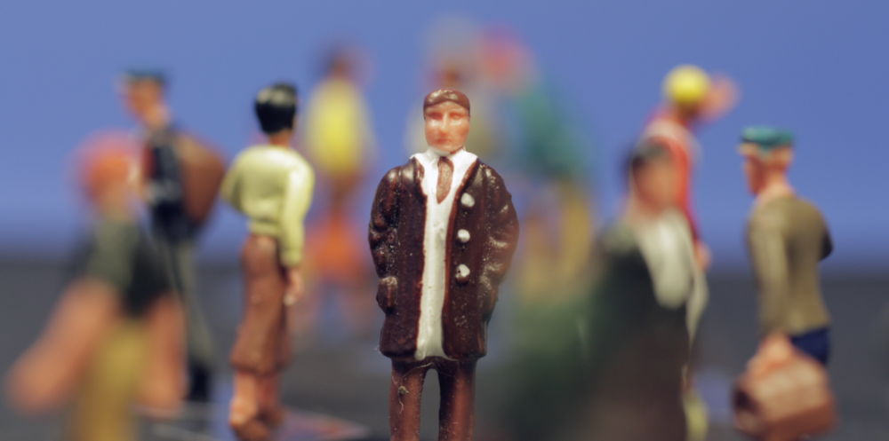 The Little People - Short Film Series