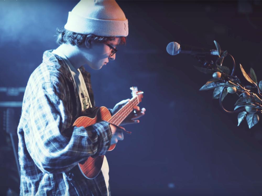 Fool - Live music video