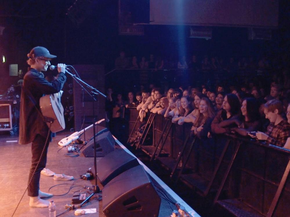 Cavetown: UK Summer 2018 - Tour diary