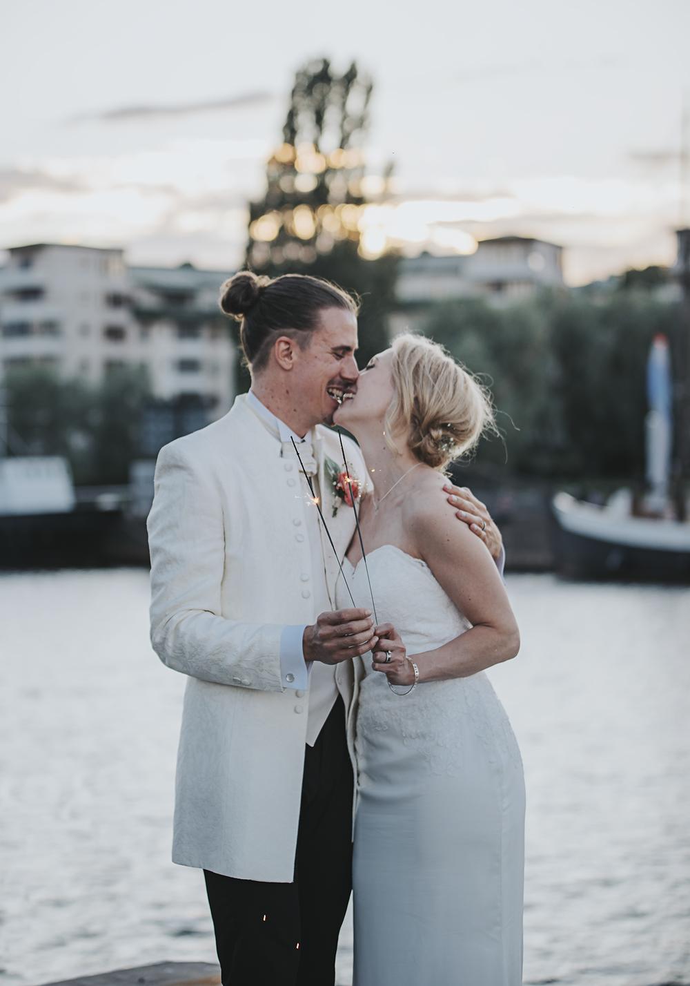 Emma & Fredrik -