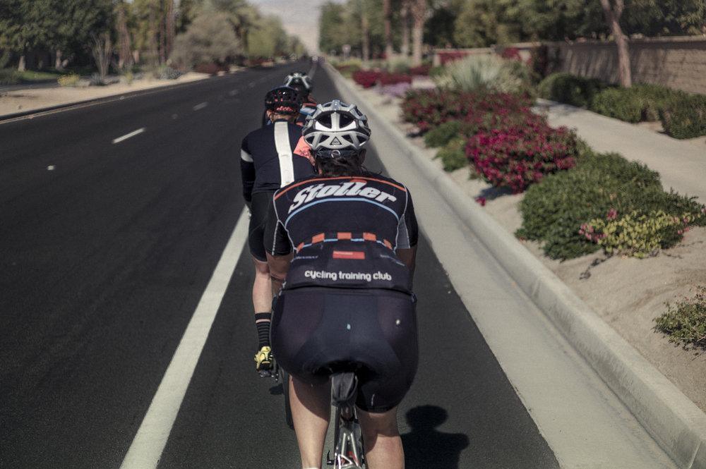 Palm Springs Century