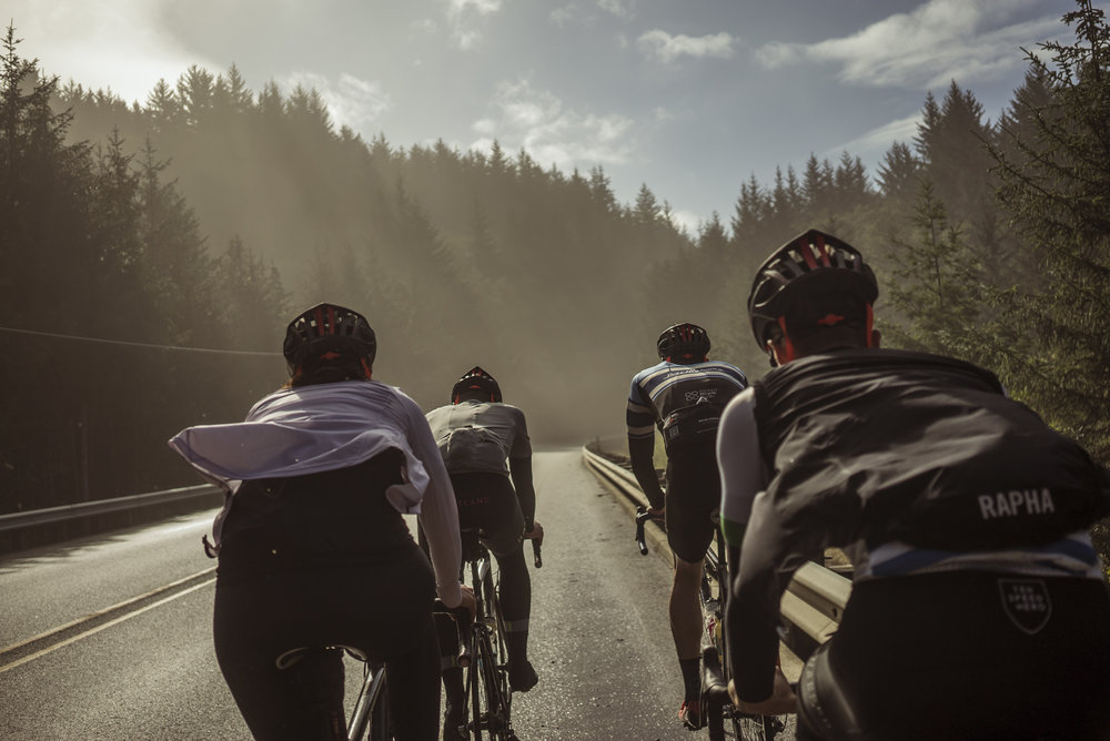 Climbing for Experienced Riders 35+ $150  -