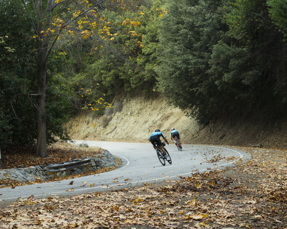 Climbing for Experienced Riders 50+ $150 -